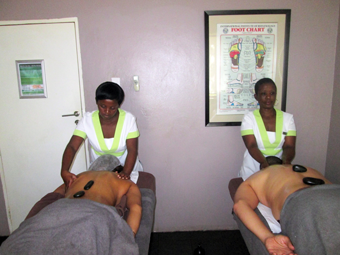 View the list of Basic Training Program Treatments that we offer: